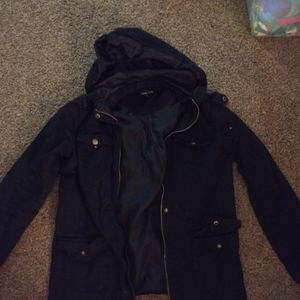 BOGO🖤spring coat